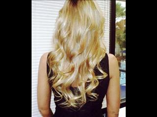 Hair extensions are affordable dream hair.