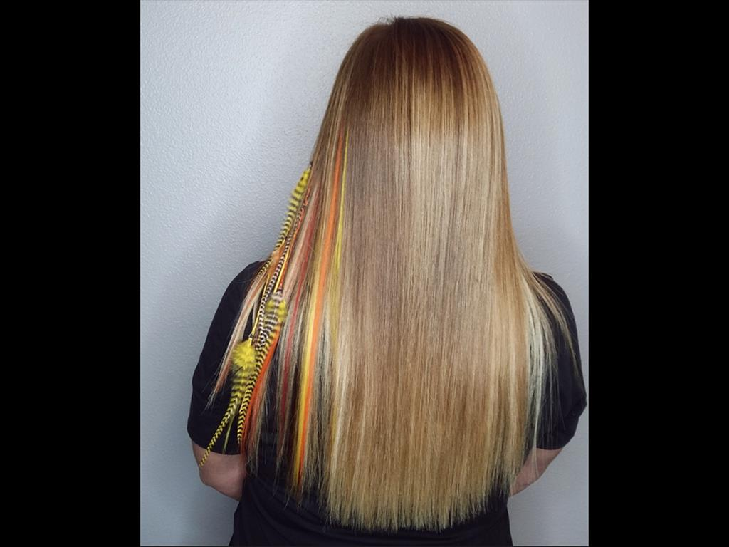Hair Extensions And Makeup Artist Reno Nv Salon Hair Makeup